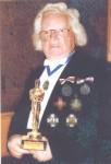 Rovdo - kubok Oscar(1997)