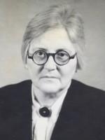 Мухаринская Л.С. (1906–1987)