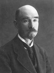Павел Григорьевич Чесноков (1877-1944)