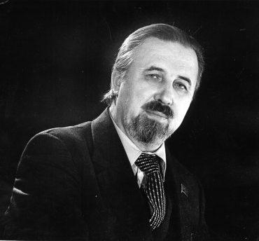 Евгений Глебов