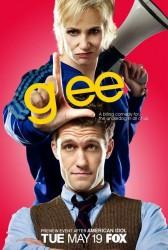 Glee (ХОР) - постер