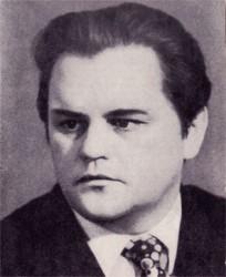 Ким Тесаков