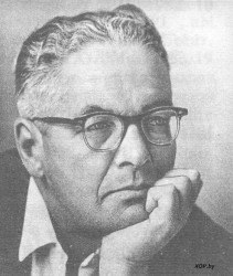 Лев Абелиович