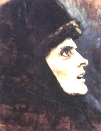 Феодосия Морозова