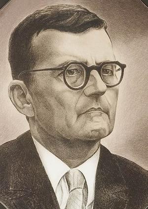 Дм. Шостакович