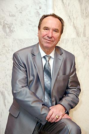 Дриневский М. П.