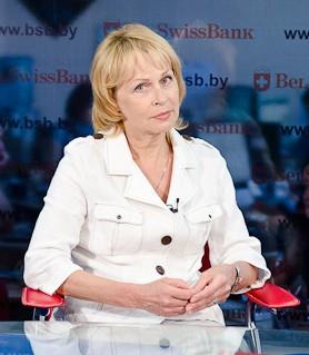 Нина Иосифовна Ломанович