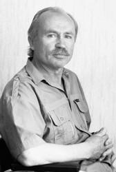 Уладзімір Буднік