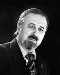 композитор Глебов Е. А.