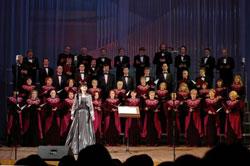 Академический хор БГТРК