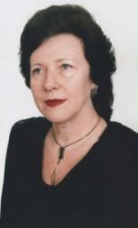 Соколова Елена Константиновна