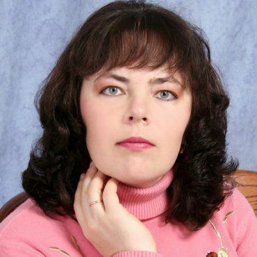Безенсон Алина Ивановна